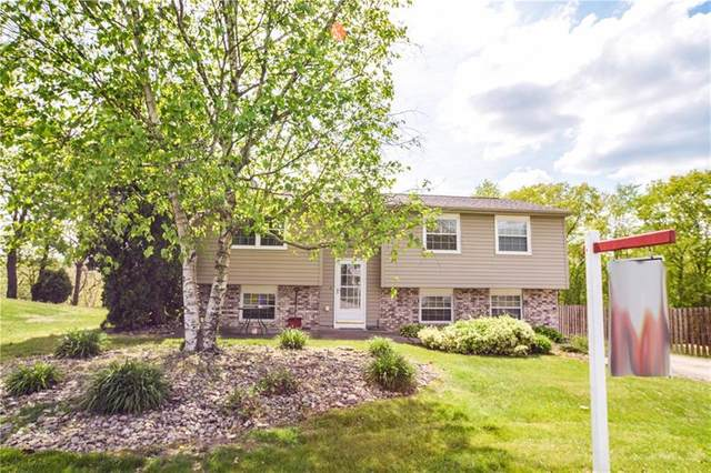 152 Kermiet Drive, Center Twp - Bea, PA 15061 (MLS #1444558) :: RE/MAX Real Estate Solutions