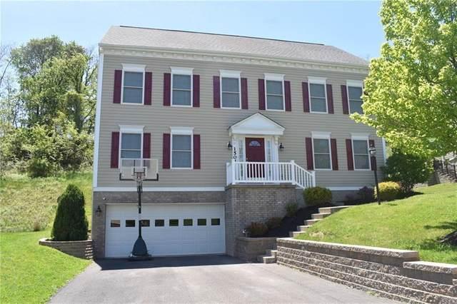 1505 Lombard Cir, South Strabane, PA 15301 (MLS #1444998) :: RE/MAX Real Estate Solutions