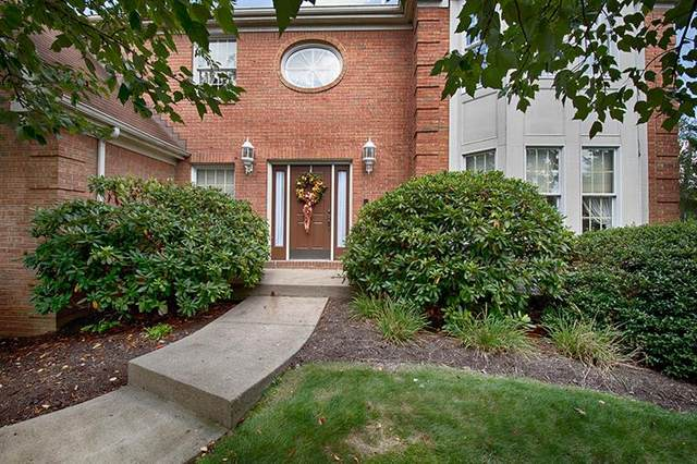 100 Timberwood Drive, Indiana Twp - Nal, PA 15238 (MLS #1445394) :: RE/MAX Real Estate Solutions