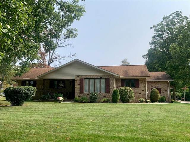 201 Woodland Dr., Oil City, PA 16301 (MLS #1445547) :: Broadview Realty