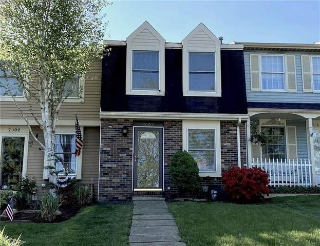 7004 Lafayette Sq, Hopewell Twp - Bea, PA 15001 (MLS #1446195) :: RE/MAX Real Estate Solutions