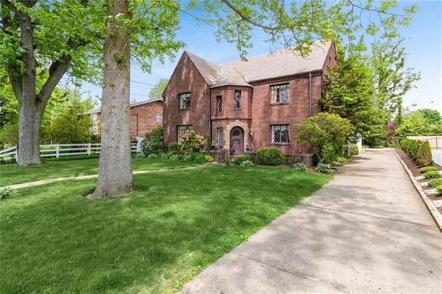 1050 River Road, Beaver, PA 15009 (MLS #1447161) :: RE/MAX Real Estate Solutions