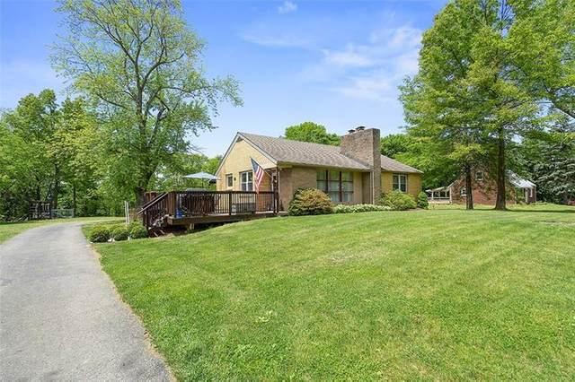 5344 Georgiann, Richland, PA 15044 (MLS #1447590) :: Broadview Realty