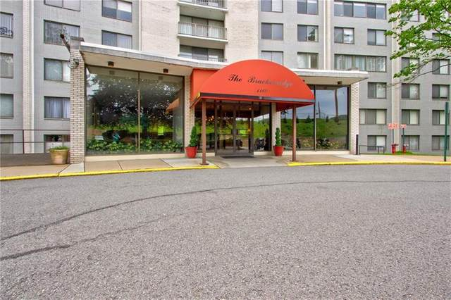 1160 Bower Hill Road Ph6b, Mt. Lebanon, PA 15243 (MLS #1448072) :: RE/MAX Real Estate Solutions