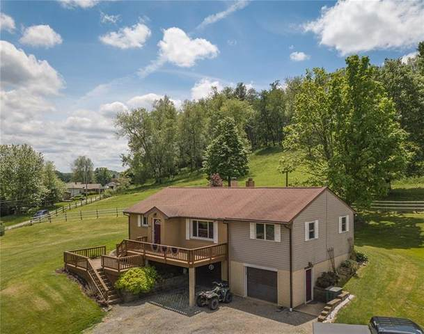 100 Red Dog, Green Twp, PA 15043 (MLS #1448210) :: RE/MAX Real Estate Solutions