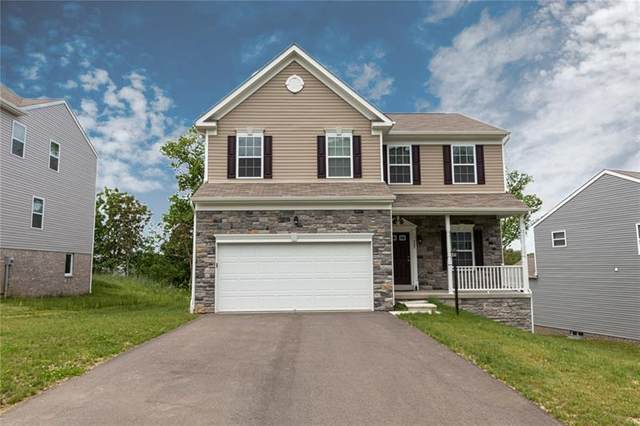 305 Summit Cir, Chartiers, PA 15342 (MLS #1448719) :: RE/MAX Real Estate Solutions