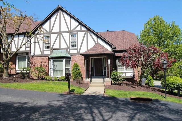 545 Kingsberry Cir, Mt. Lebanon, PA 15234 (MLS #1448832) :: RE/MAX Real Estate Solutions
