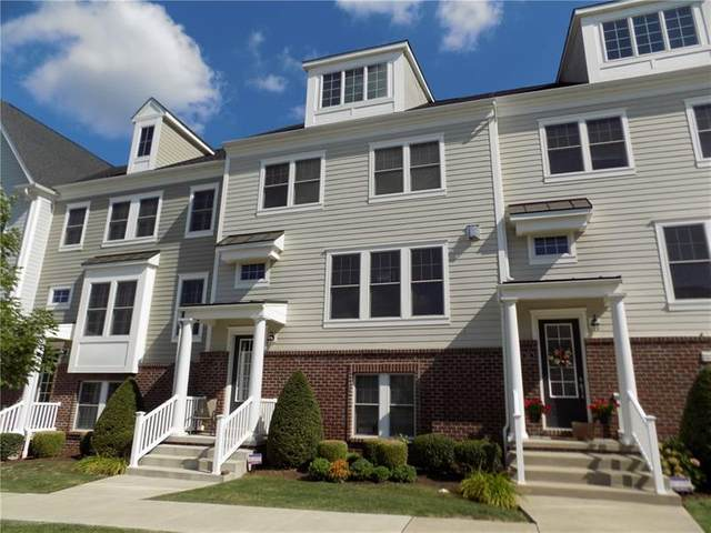 209 Riverfront Street, Oakmont, PA 15139 (MLS #1449620) :: RE/MAX Real Estate Solutions