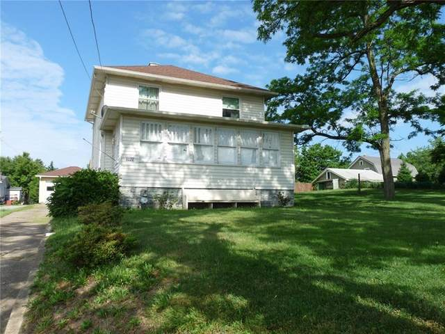 1127 Darlington Rd, Patterson Twp, PA 15010 (MLS #1450749) :: RE/MAX Real Estate Solutions