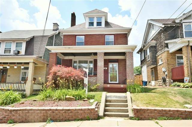 1229 Mississippi Ave, Dormont, PA 15216 (MLS #1451241) :: Broadview Realty