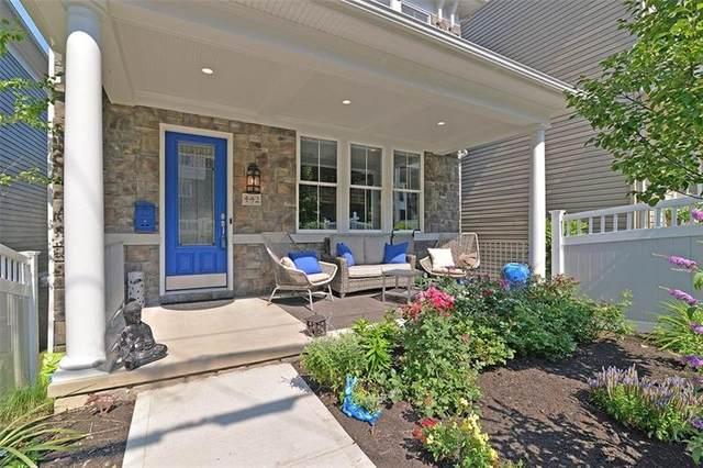442 Sweetbriar, Mt Washington, PA 15211 (MLS #1452746) :: RE/MAX Real Estate Solutions