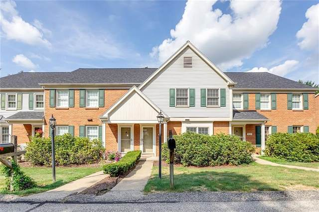 416 Hickory Court, Harmar, PA 15238 (MLS #1453564) :: Broadview Realty