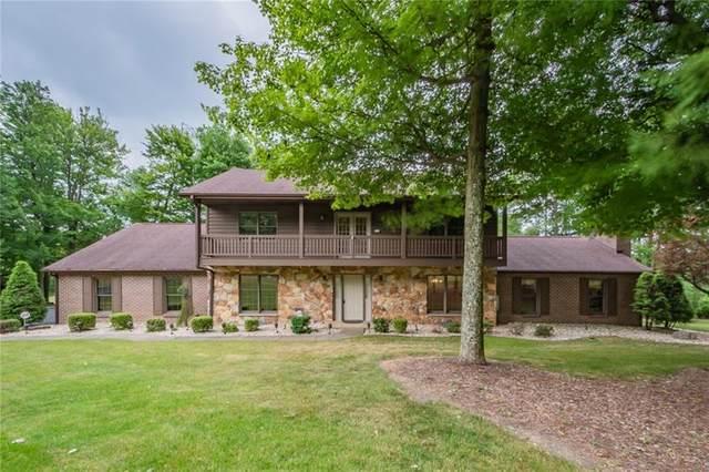 365 Lakewood Road, Hempfield Twp - Wml, PA 15601 (MLS #1453900) :: RE/MAX Real Estate Solutions