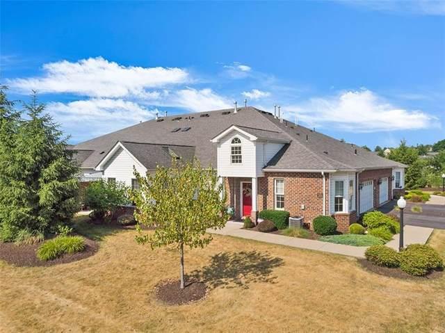 2104 Ambassador Ln, Adams Twp, PA 16059 (MLS #1454247) :: RE/MAX Real Estate Solutions