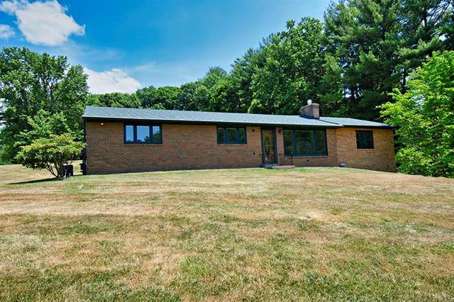 2372 Bellwood Dr, Franklin Park, PA 15237 (MLS #1454609) :: RE/MAX Real Estate Solutions