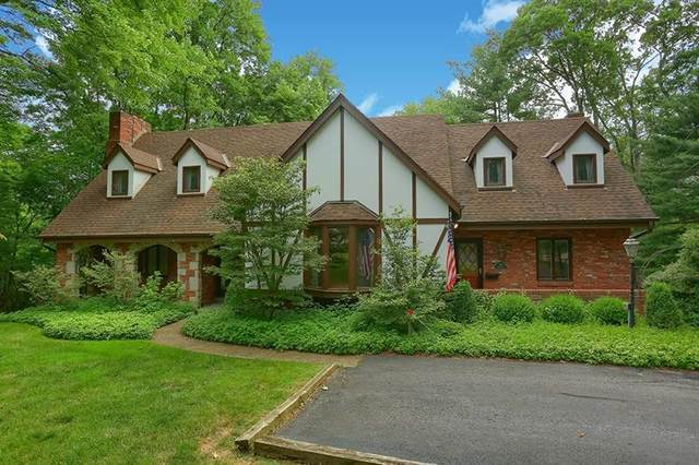 170 Maple Drive, Pine Twp - Nal, PA 15090 (MLS #1454826) :: RE/MAX Real Estate Solutions