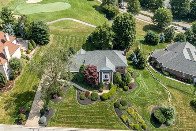 403 Ironwood Dr, Cecil, PA 15317 (MLS #1455988) :: Broadview Realty