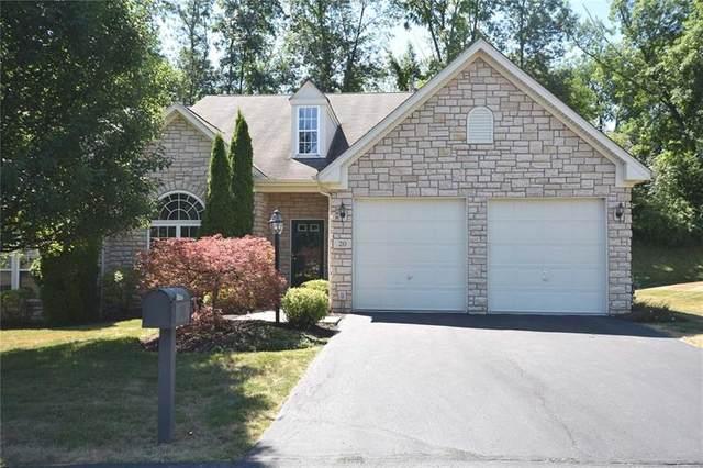 20 Linda Court, North Strabane, PA 15317 (MLS #1456101) :: RE/MAX Real Estate Solutions