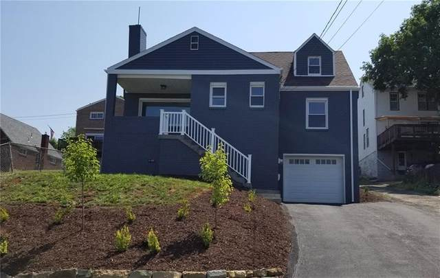 4211 Shields, Greenfield, PA 15207 (MLS #1456229) :: RE/MAX Real Estate Solutions