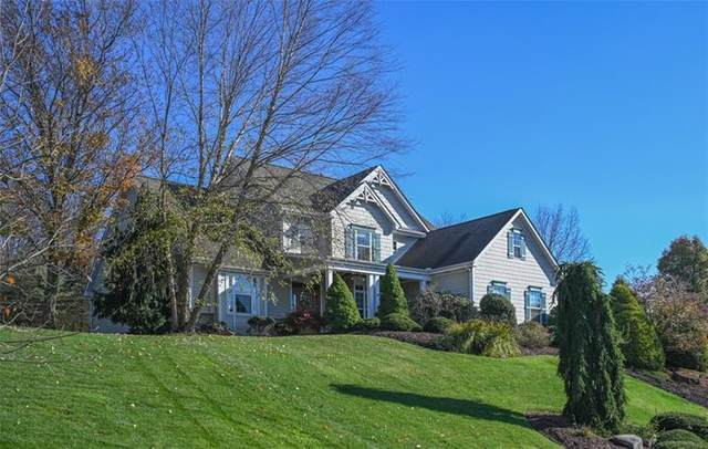 3322 Lake Ridge Drive, Murrysville, PA 15668 (MLS #1456256) :: Broadview Realty