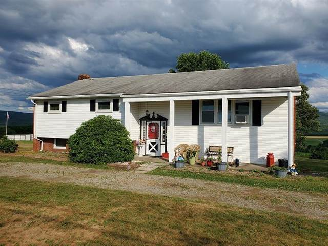 282 Pizza Barn Road, Derry Twp, PA 15717 (MLS #1456344) :: Broadview Realty