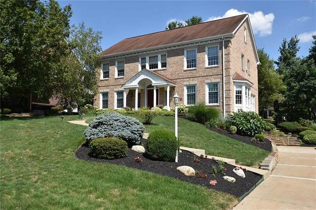 1797 Tragone Dr, Upper St. Clair, PA 15241 (MLS #1456734) :: Broadview Realty