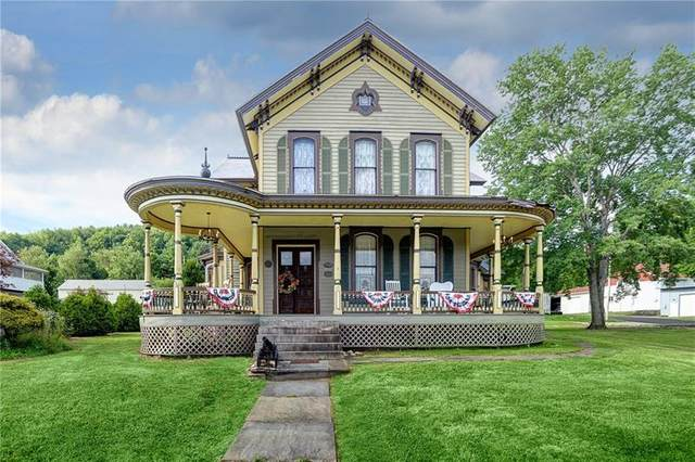 610 W Main Street, East-Other Area, PA 15853 (MLS #1457390) :: Broadview Realty