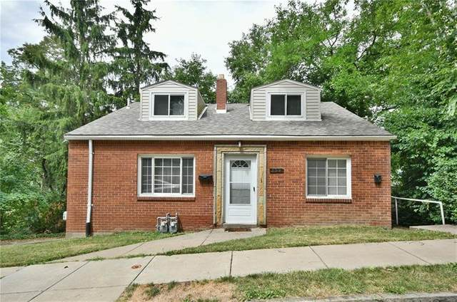 1532 Barr Avenue, Crafton, PA 15205 (MLS #1457694) :: RE/MAX Real Estate Solutions