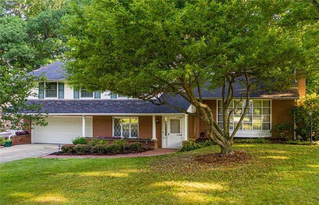 3575 Mcconnell Rd., Hermitage, PA 16148 (MLS #1458429) :: Dave Tumpa Team
