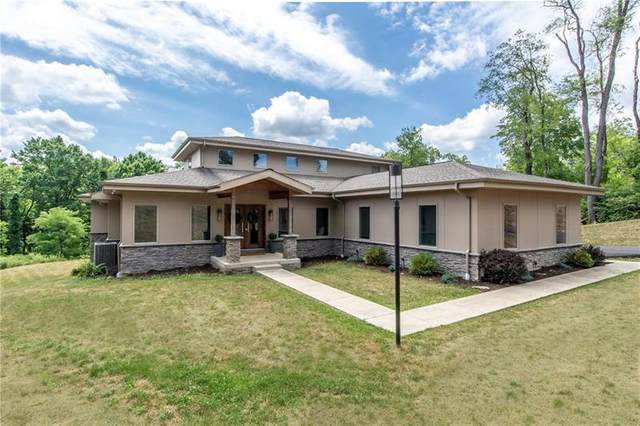 53 Evelyn Drive Ext, Robinson Twp - Nwa, PA 15108 (MLS #1458789) :: RE/MAX Real Estate Solutions