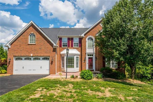 1412 Mystic Valley Drive, Franklin Park, PA 15143 (MLS #1458987) :: Broadview Realty