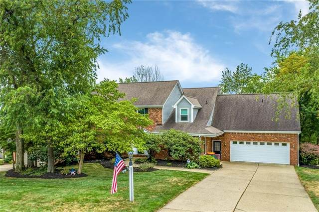 2508 Acorn Court, Franklin Park, PA 15090 (MLS #1459303) :: RE/MAX Real Estate Solutions