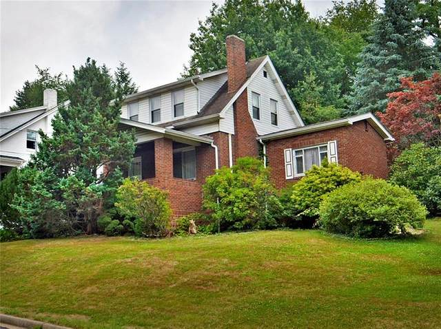 224 Glasgow Road, Forest Hills Boro, PA 15221 (MLS #1459437) :: Broadview Realty