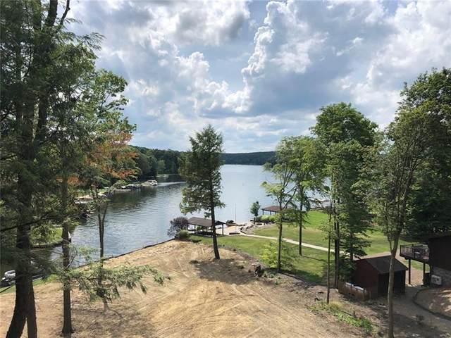 Lot 2 Peninsula Dr., Indian Lake Boro, PA 15926 (MLS #1459563) :: RE/MAX Real Estate Solutions