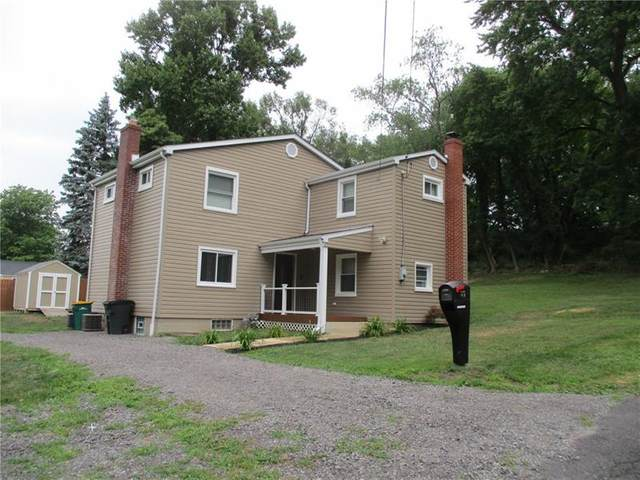 212 Wilson, Ross Twp, PA 15237 (MLS #1459611) :: RE/MAX Real Estate Solutions