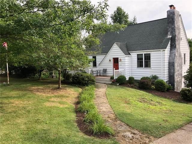 310 Mcjunkin, Plum Boro, PA 15239 (MLS #1460042) :: RE/MAX Real Estate Solutions