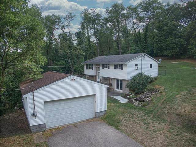 87 Mcmichael Rd, Collier Twp, PA 15106 (MLS #1460337) :: Dave Tumpa Team