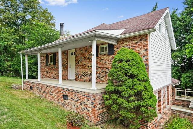 601 Madison Ave, Sewickley Twp, PA 15637 (MLS #1461493) :: Broadview Realty