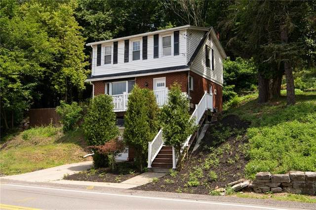 501 Bascom Ave, Ross Twp, PA 15212 (MLS #1461722) :: Broadview Realty
