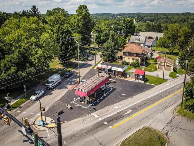300 Greenville Ave., Mercer Boro - Mer, PA 16137 (MLS #1461810) :: Dave Tumpa Team
