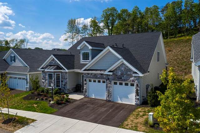 232 Jefferson Lane, Cranberry Twp, PA 16066 (MLS #1461914) :: RE/MAX Real Estate Solutions
