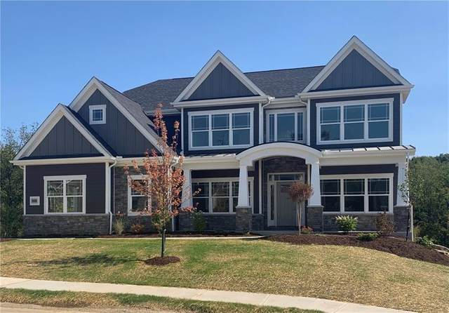 508 Harvest View Drive, Peters Twp, PA 15367 (MLS #1462073) :: RE/MAX Real Estate Solutions