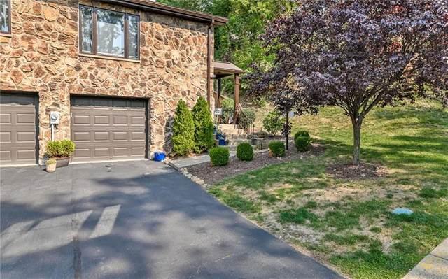101 Forest Ridge Drive, Forest Hills Boro, PA 15221 (MLS #1462090) :: Dave Tumpa Team