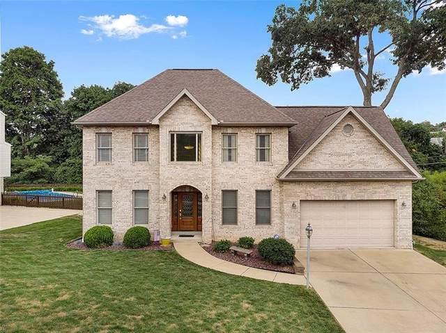 200 Mallard Drive, Monroeville, PA 15146 (MLS #1462499) :: RE/MAX Real Estate Solutions