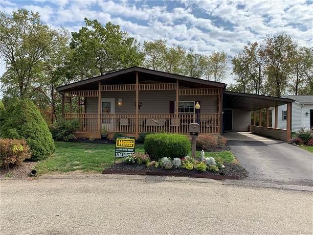 1310 Plumdale Ct, Plum Boro, PA 15239 (MLS #1464256) :: RE/MAX Real Estate Solutions