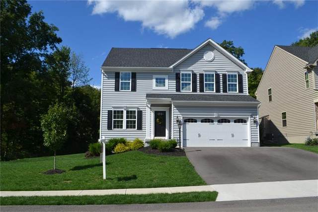 444 Isabella Ct, Jackson Twp - But, PA 16063 (MLS #1465667) :: Hanlon-Malush Team