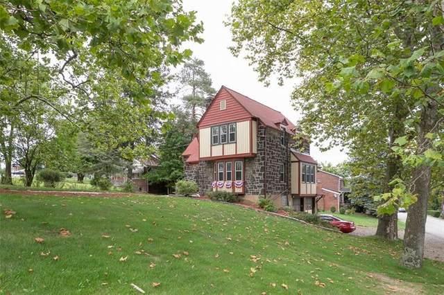 10806 Frankstown Rd, Penn Hills, PA 15235 (MLS #1465952) :: Broadview Realty