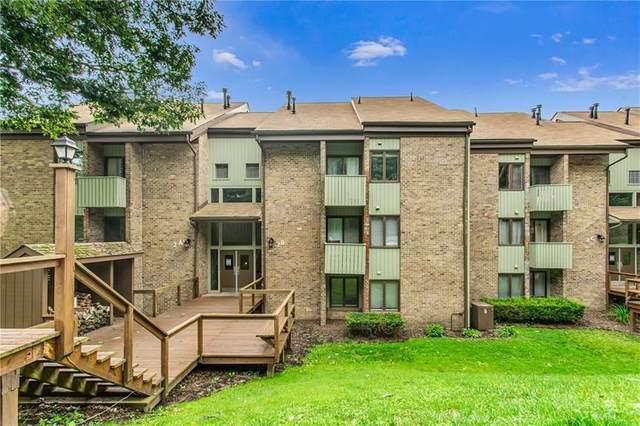 2B4 Mountain Villa Drive, Seven Springs Resort, PA 15622 (MLS #1466437) :: Broadview Realty