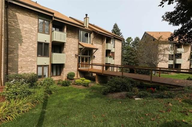 8D2 Mountain Villas Drive, Seven Springs Resort, PA 15622 (MLS #1466565) :: Broadview Realty