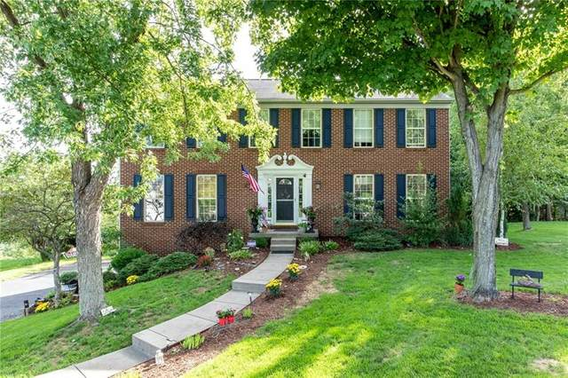 4008 Claridon Drive, Marshall, PA 16046 (MLS #1466621) :: RE/MAX Real Estate Solutions